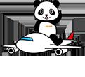 和歌山観光PRシンボルキャラクター「わかぱん」